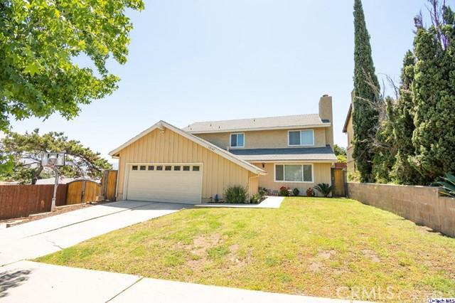 15142 Paddock Street, Sylmar, CA 91342