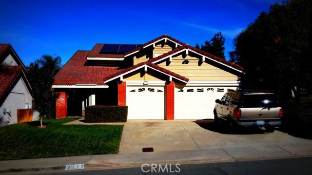 2117 Wind River Road, El Cajon, CA 92019