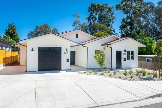 2457 Gerda, San Luis Obispo, CA 93401