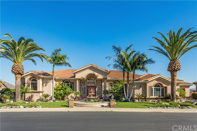 477 N Carlisle Place, Orange, California