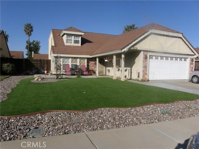 25690 Margaret Avenue, Moreno Valley, CA 92551