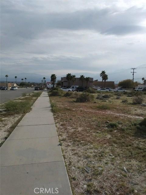 0 Palm Drive, Desert Hot Springs, CA 92240