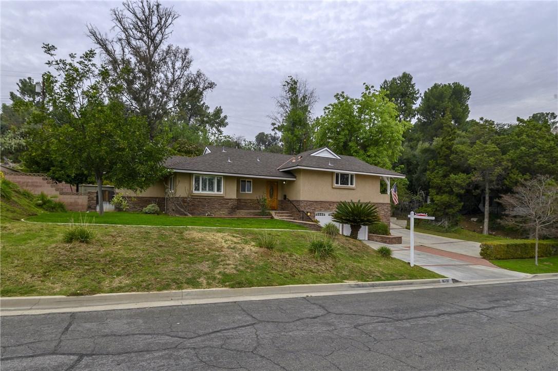 16755 Drury Drive, Whittier, CA 90603