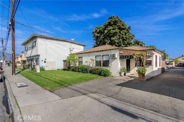 3644 Baldwin Avenue, El Monte, CA 91731