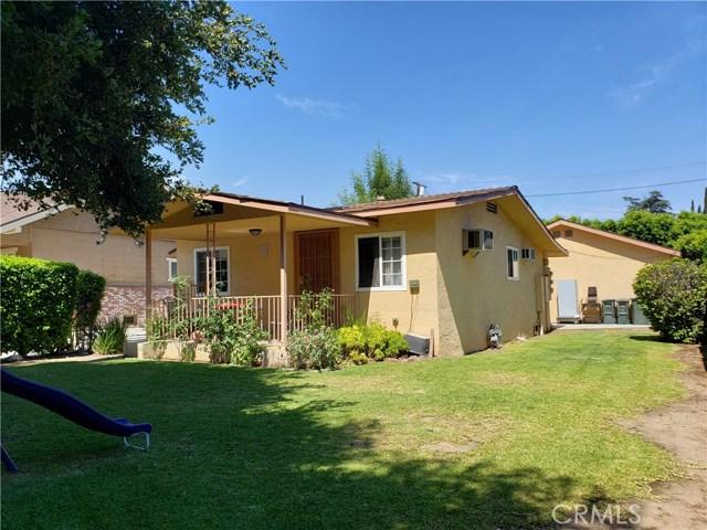 154 N Parkwood Avenue, Pasadena, CA 91107