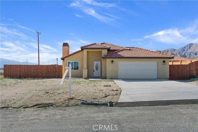 12817 Cottonwood Rd, Whitewater, CA 92282