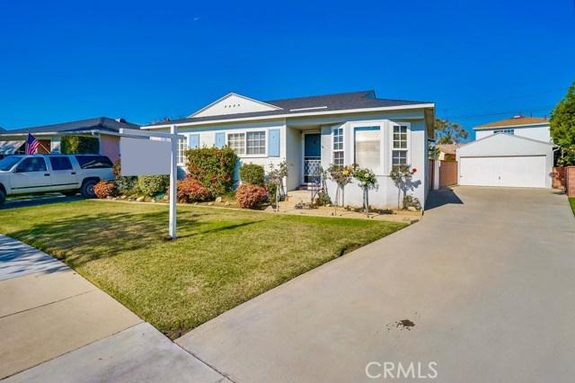 4267 Nelsonbark Avenue, Lakewood, California 90712, 3 Bedrooms Bedrooms, ,1 BathroomBathrooms,Residential,For Sale,Nelsonbark,RS20032614