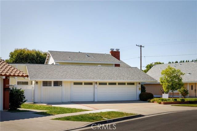 105 S Billie Jo Circle, Anaheim, CA 92806