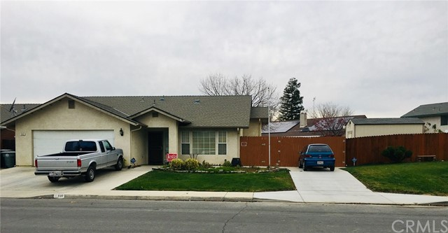 522 Longhollow Way, Coalinga, CA 93210