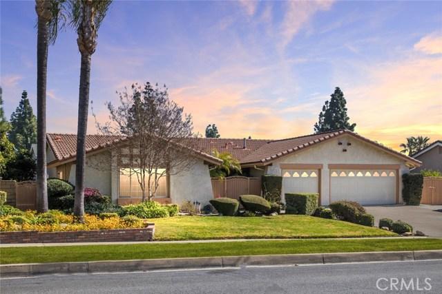6339 Beryl Street, Rancho Cucamonga, CA 91701