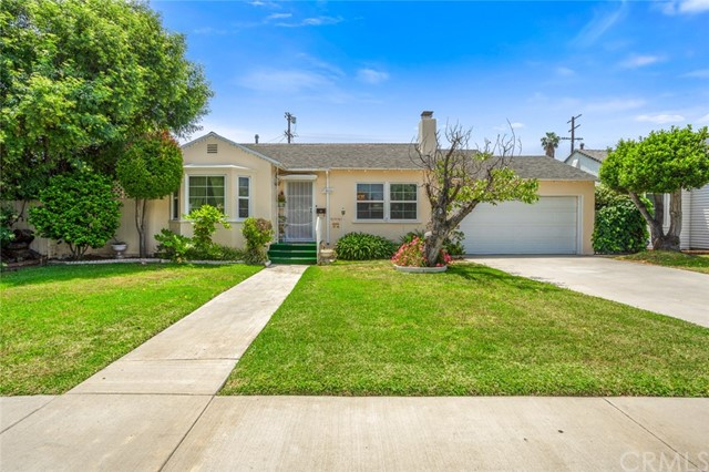 15110 Runnymede Street, Van Nuys, CA 91405