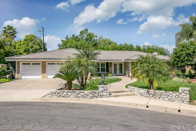 3751 N Hermosa Place, Fullerton, CA 92835