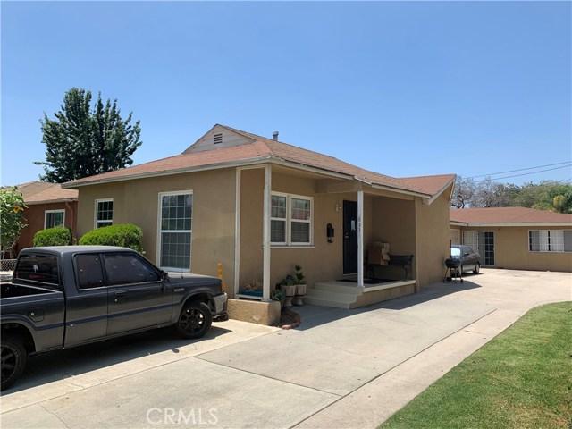 6931 Belhurst Avenue, Long Beach, CA 90805