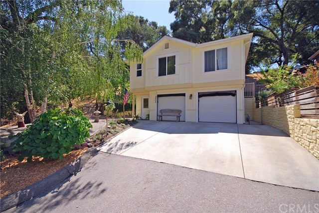 Homes For Sale In Atascadero
