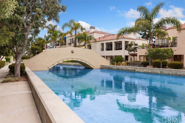 16555  Tropez Lane, one of homes for sale in Huntington Harbor