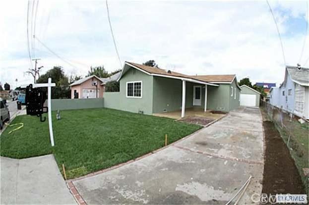 9527 Stephens Street, Pico Rivera, CA 90660