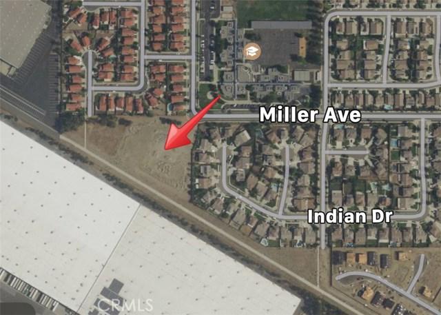 0 Miller Avenue, Fontana, CA 92336