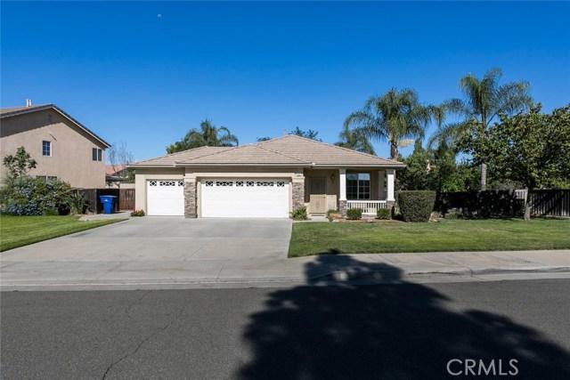 8801 Gumtree Lane, Riverside, CA 92508