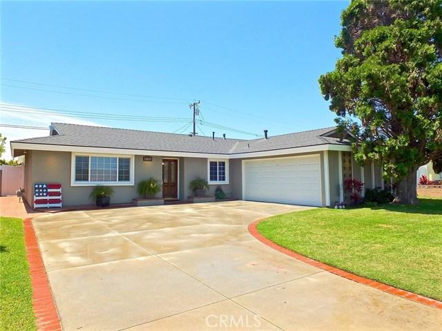 11811 Saint Mark Street, Garden Grove, CA 92845