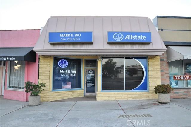 319 N San Marino Ave, San Gabriel, CA 91775