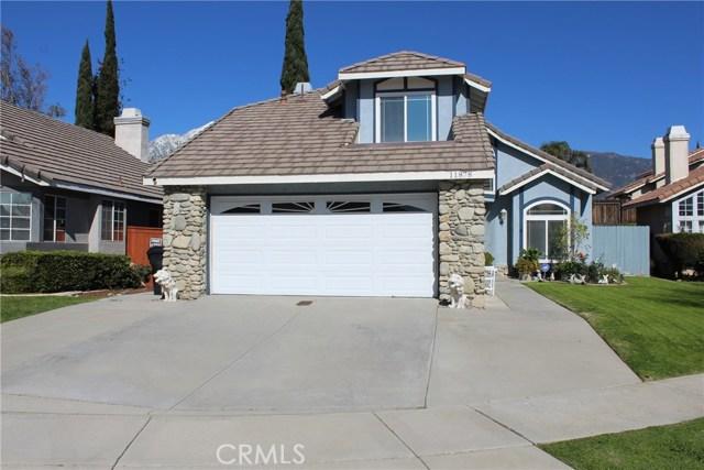11878 Mount Everett Court, Alta Loma, CA 91737
