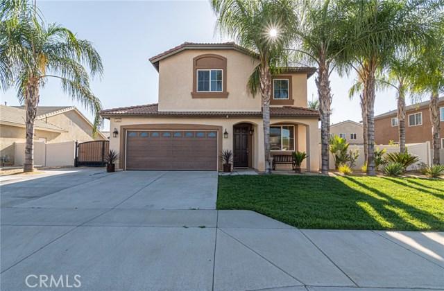 1263 Periwinkle Place, San Jacinto, CA 92582
