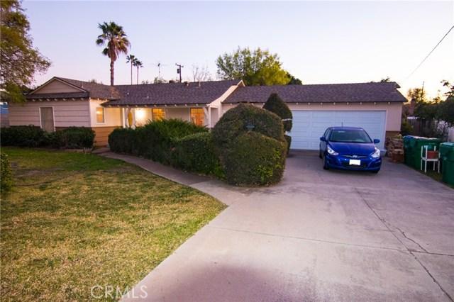 18762 Dodge Avenue, Santa Ana, CA 92705