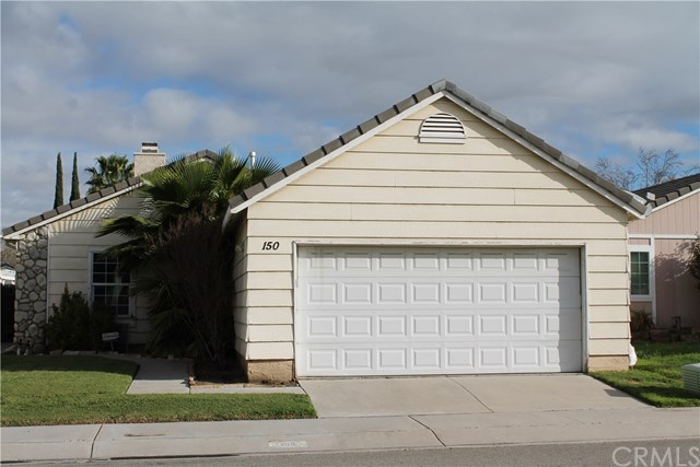 150 W Jackson Road, San Bernardino, CA 92408