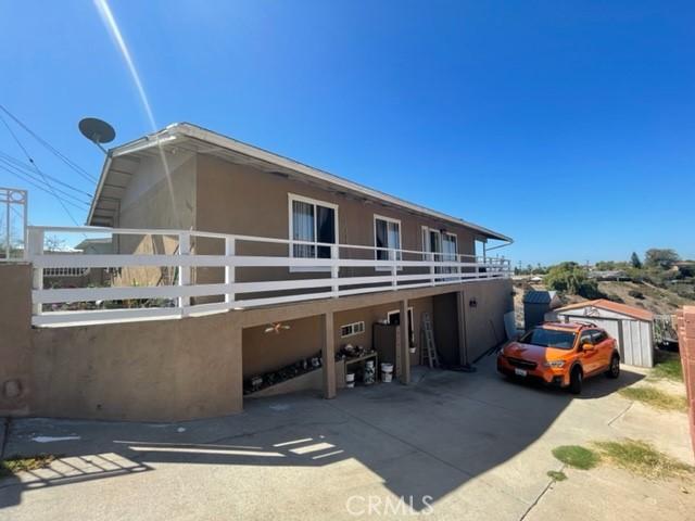 2852 Morningside Street, San Diego CA 92139