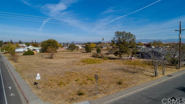 0 S Jackson, Red Bluff, CA 96080
