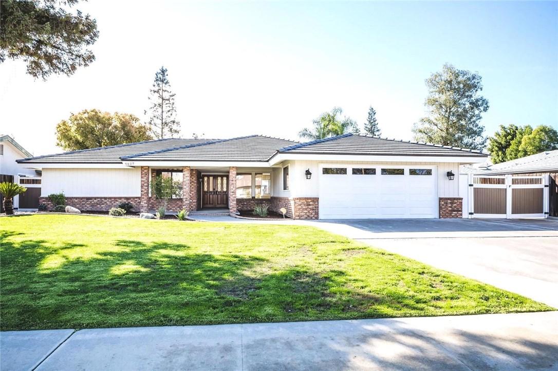 9809 Spring Oak Drive, Bakersfield, CA 93311