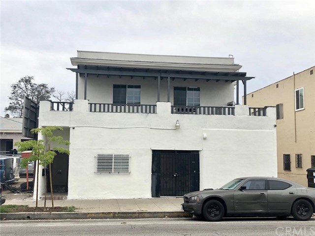5316 S Hoover Street, Los Angeles, CA 90037