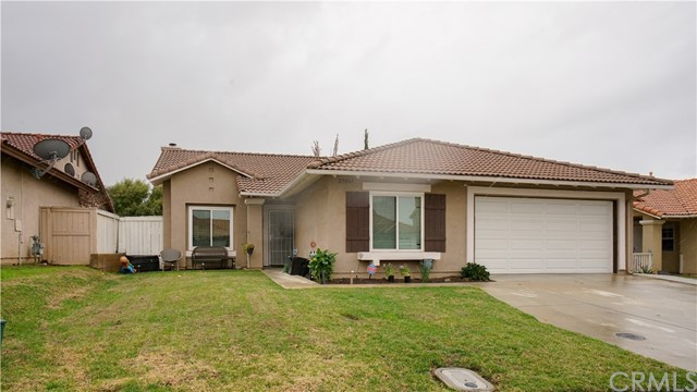 25865 Via Hamaca Avenue, Moreno Valley, CA 92551