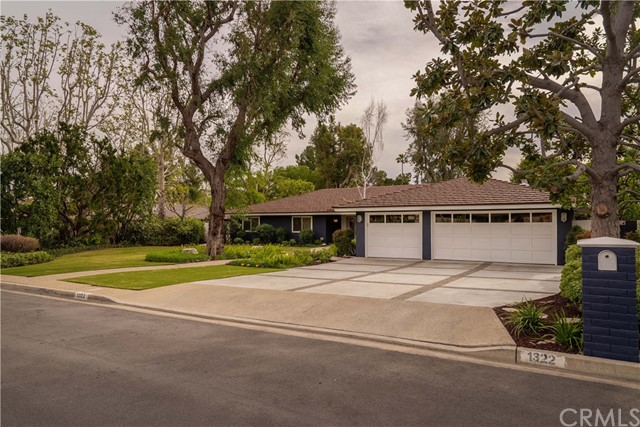1322 Arroyo Lindo Drive, North Tustin, CA 92705