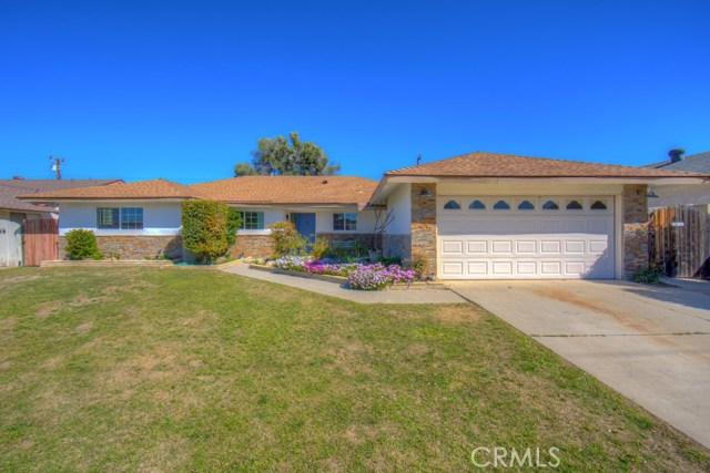 2241 E Trenton Avenue, Orange, CA 92867