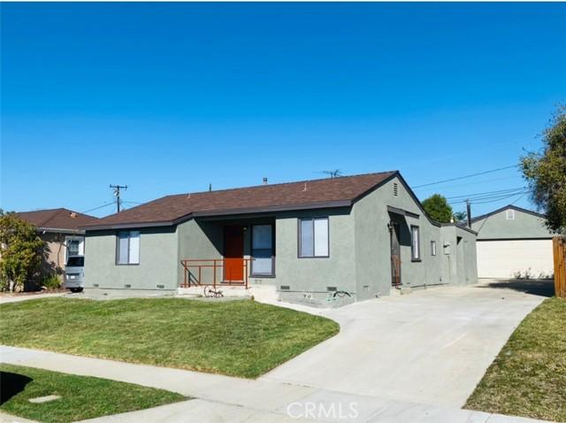 611 W Pinehurst Ave, La Habra, CA 90631