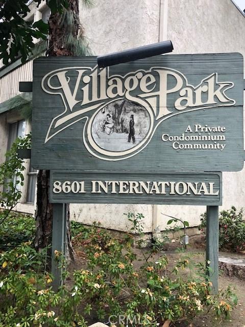 8601 International Avenue 134, Canoga Park, CA 91304