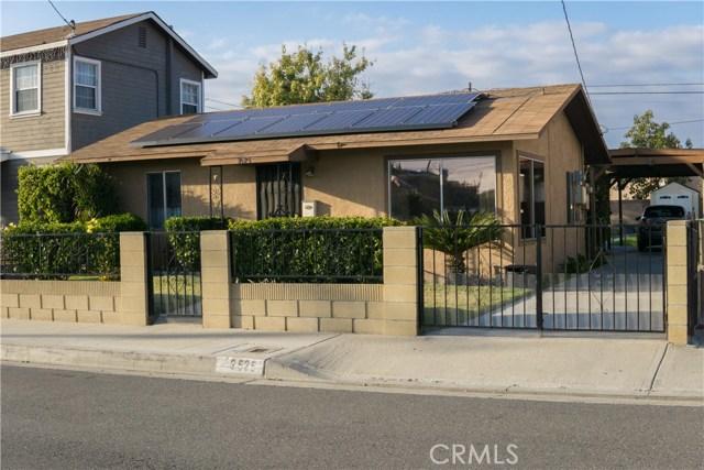 2525 W Pomona Street, Santa Ana, CA 92704