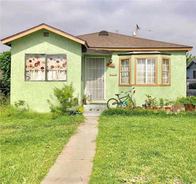 Photo of 11161 Franklin st, Lynwood, CA 90262