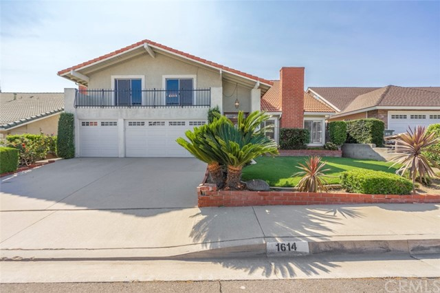 1614 Eagle Park Road, Hacienda Heights, CA 91745