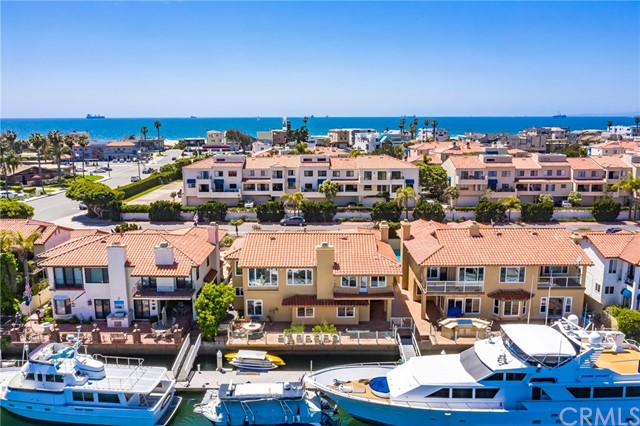 16572  Grimaud Lane, Huntington Harbor, California