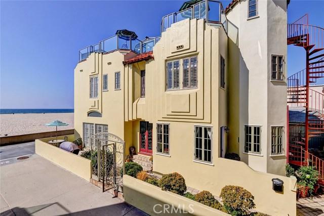 30 The Strand, Hermosa Beach, CA 90254