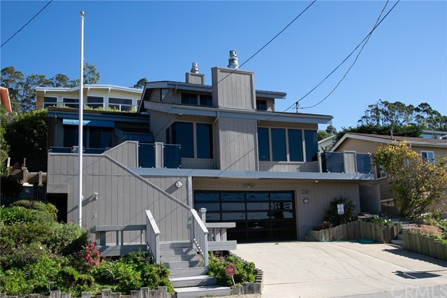 2940  Ironwood Avenue, Morro Bay, California