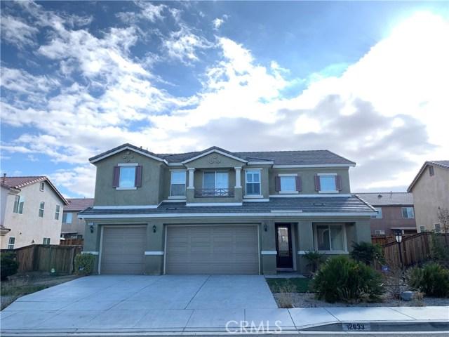 12633 Campana Street, Victorville, CA 92394