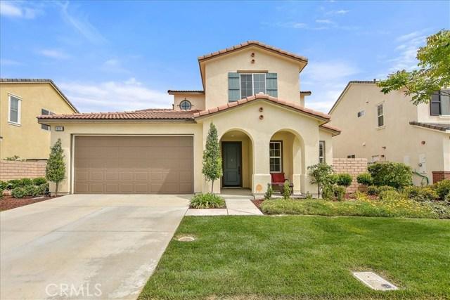 18261 Lapis Lane, San Bernardino, CA 92407