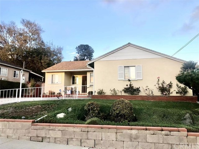 2036 Heather Drive, Monterey Park, CA 91755
