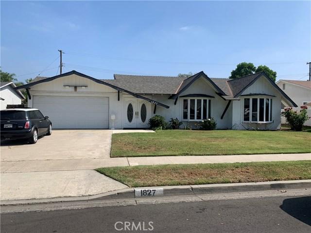 1827 W Harle Avenue, Anaheim, CA 92804