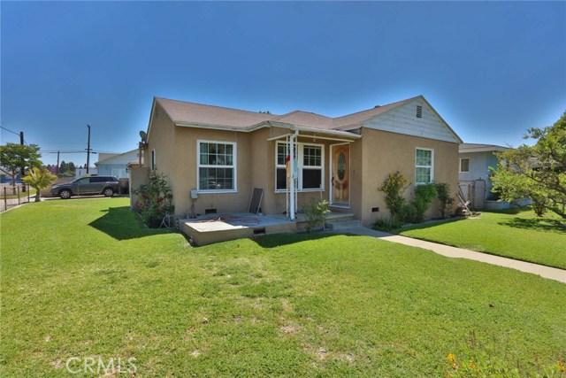 8803 Sandlock Street, Pico Rivera, CA 90660