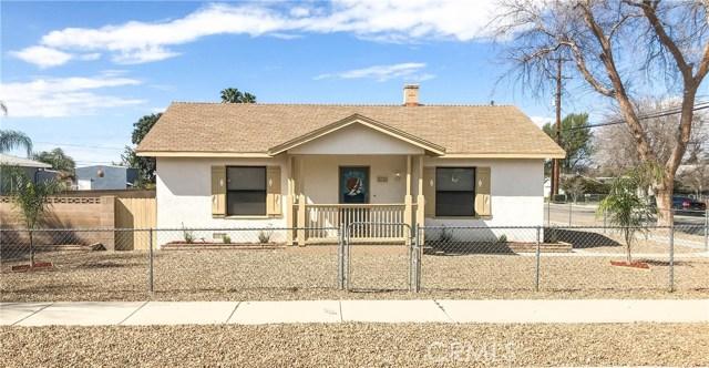 507 S Santa Fe Street, Hemet, CA 92543