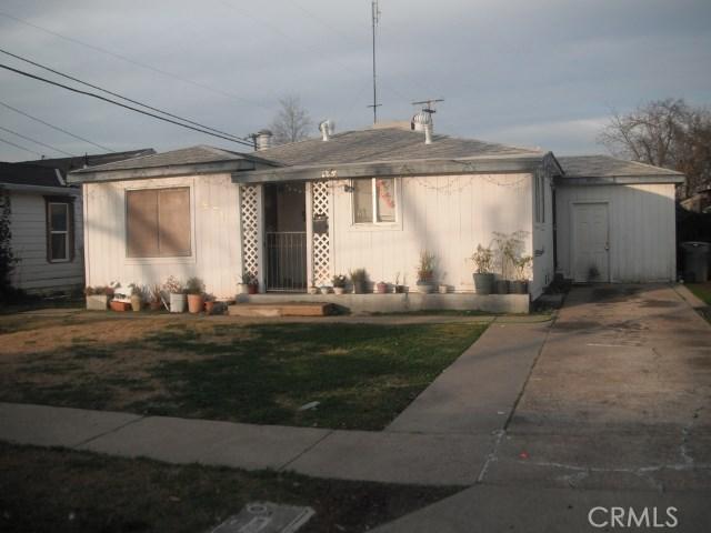 871 22nd St, Merced, CA, 95340
